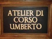 Atelier di Corso Umberto