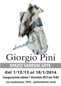 Divenire-2013-Giorgio-Pini-Spilamberto-Modena