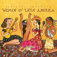 WOMEN OF LATIN AMERICA immag. dal sito