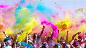 repubblica color run spilamberto modena