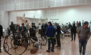 Mostra delle Biciclette Storiche