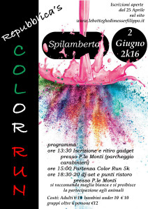 Repubblica-Color-Run-Spilamberto-Modena